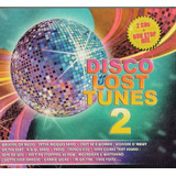 Disco Lost Tunes Disco 2 Dos + Non Stop Mix 3 Discos Cd