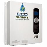 Calentador De Agua Sin Tanque Ecosmart Eco 27 27 Kw 240v