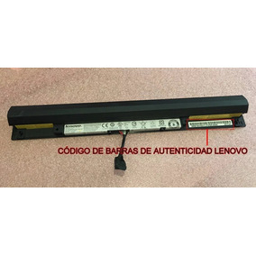 Batería Notebook Lenovo Ideapad 100 Series Original
