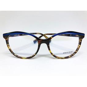 72cd004524da6 Oculos Alain Afflelou Estilo Tom - Óculos no Mercado Livre Brasil