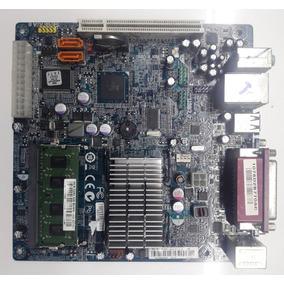 ECS TIGD-CI4 (V1.0) Vista