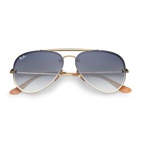 Ray Ban Brazer Azul - Óculos De Sol no Mercado Livre Brasil 4b4caf41f3
