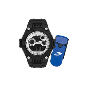 aeb06ee0f608f Relogio Masculino Esportivo Digital Mormaii - Relógios De Pulso no ...