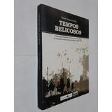 Tempos Belicosos A Revolução Federalista No Paraná E A