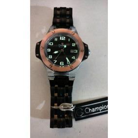 d4d3302c203 Relógio Champion Watch Led - Relógios no Mercado Livre Brasil