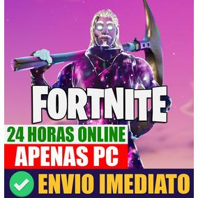 Fortnite Contas Aleatórias 20-45 Skins
