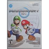 Mario Kart Wii Play Magic