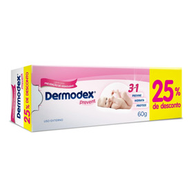 Pomada Dermodex Prevent 60g