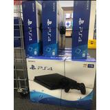 Ps4 Pro 1tb Sony Playstation 4 + Control + 1 Año De Garantia