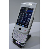Celular Blackberry Vintage ( Liberado ) Wifi , Youtube