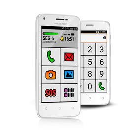 Obasmart O Smartphone Para A 3ª Idade Obabox