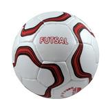 Kit De 3 Bolas De Futsal Misaki - Oficial Salão Costurada