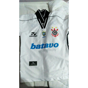 4255a0181c347 Camisa Oficial Corinthians Laranja - Camisa Masculino no Mercado ...