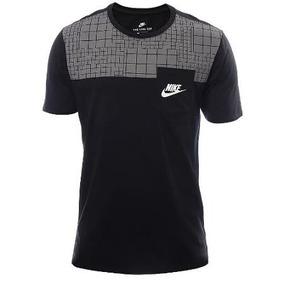 Playera Sport Para Caballero Nike Tee Original Talla L 799  575ffd8a1aee5