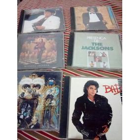 Coleção Michael Jackson