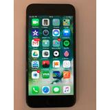 Iphone 6 De 32 Gb Impecable Unico Dueño !