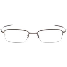 3662306b51 Armacao Oakley Pewter - Óculos no Mercado Livre Brasil