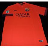 e448fdfb7c Camisa Do Barcelona 2015 - Camisa Barcelona Masculina no Mercado ...