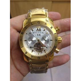 26f42852cb4 Relogio Bvlgari Nuclearneapon - Relógio Bvlgari Masculino no Mercado ...
