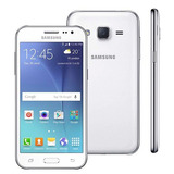 Samsung Galaxy J2 J200m/ds 4g Dual 8gb Original Vitrine