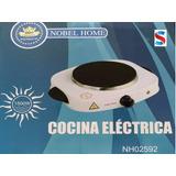 Fogão Fogareiro Eletrico 1 Boca 220v Potência 1500w