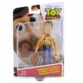 Toy Story Woody Disney Mattel