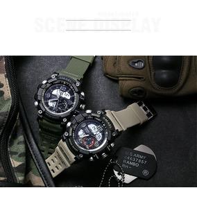 8cbec45c6d6 Relogio Militar G Shock Original - Relógio Masculino no Mercado ...