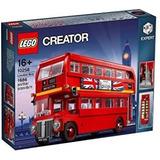 Lego Creator Autobus De Londres 10258