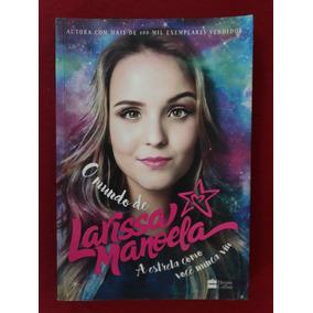 Roupas Da Larissa Manuela Como Isabela - Livros no Mercado Livre Brasil d869f8e674