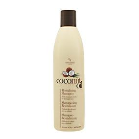 Shampoo Revitalizador Con Aceite De Coco 295ml