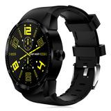 Cacgo K98h 3g Smartwatch 1.3 Pulgadas Android 4.1 Mtk6572a 1