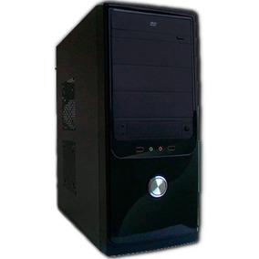 Cpu Core 2 Duo + 4gb + Hd 160gb + Wifi Nova