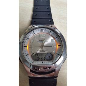 878d659ed2b Relogio Casio 3793 - Relógios no Mercado Livre Brasil