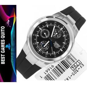 3685d7874b42 Ef S13hcpf94x - Casio en Relojes Pulsera en Pichincha ( Quito ...
