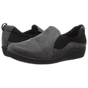 1ac331b7224 Zapatos Clarks Sillian 57059488 por Glamston