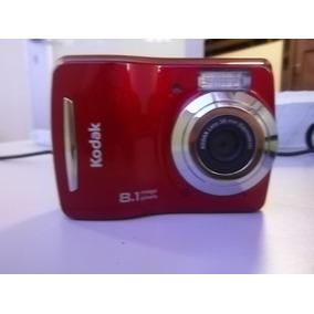 Camara Digital Kodak C122 8.1 Mp