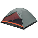 Barraca Camping Dome 4 - Premium