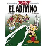 Asterix 19. Asterix El Adivino (n/e 2017)