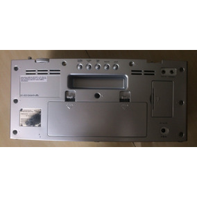 Corneta Portatil Con Puerto Para Ipod + Auxiliar