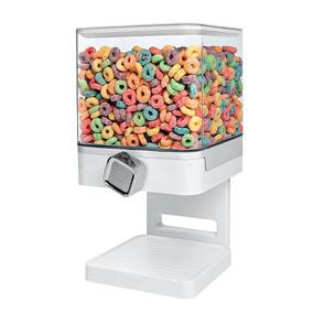 Dispenser De Cereales Frutos Secos Cerealero De Alimentos