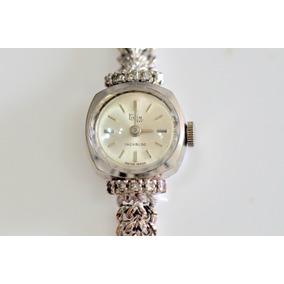 307d342fc52 Relogio Masson Incabloc - Relógios De Pulso no Mercado Livre Brasil