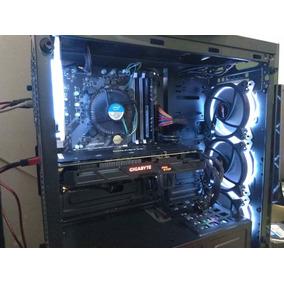 Pc Gamer Intel I5 Msi Gtx 1060 3gb Evga 500w 8gb