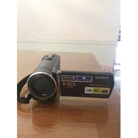 Sony Handycam Hdr-cx150 - 3.1 Mpx. - 16 Gb. - Full Hd 1080