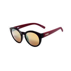 Oculos Sol Evoke Evk 17 A09s Preto Vinho L Dourada Espelhada 010f04b076