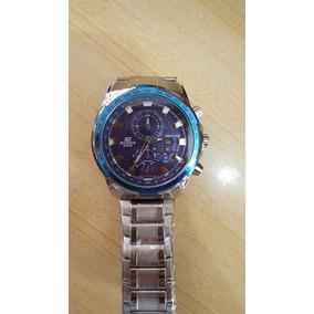 83f7b019263 Relogio Nautica N10075 Fundo Azul De Luxo Masculino - Relógios De ...
