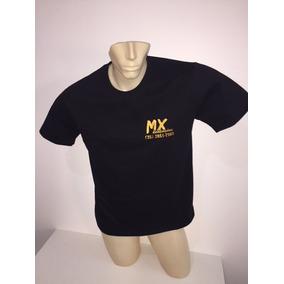 10 Camiseta Masculina Personalizado