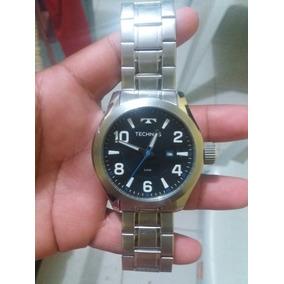 44182e22ec5 Relogio Masculino Techno Semi Novo - Relógio Technos Masculino no ...