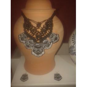 Collar De Talavera
