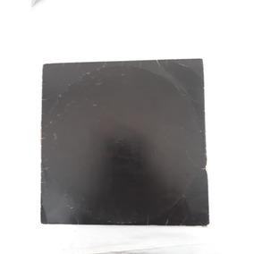 Metallica Black Album Lp Vinil Disco Duplo Raro Colecao