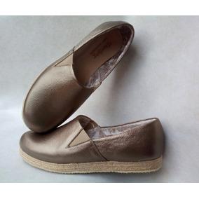 Calzado Mujer Cuero Milabags